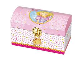 Prinzessin Lillifee: Kleine Schatzkiste