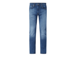 Regular Fit Jeans mit Lyocell- und Stretch-Anteil Modell '502'