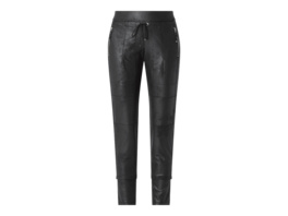 Leggings in Leder-Optik Modell 'Candy'