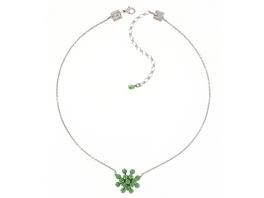 Halskette mit Anhänger, Magic Fireball