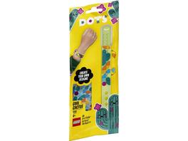 LEGO® DOTS 41922 Kaktus Armband
