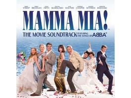 Mamma Mia! Der Soundtrack zum Film