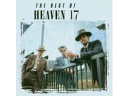 Heaven 17: Best Of Heaven 17