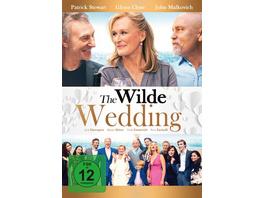 The Wilde Wedding