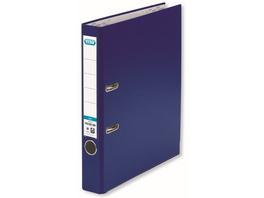 Ordner Elbasmart 5cm blau