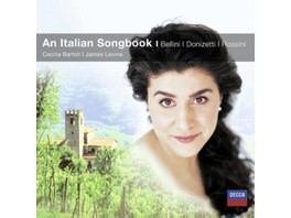 An Italian Songbook (Classical Choice)