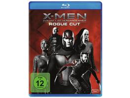 X-Men - Zukunft ist Vergangenheit - Rogue Cut  [2 BRs]