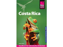 Reise Know-How Reiseführer Costa Rica