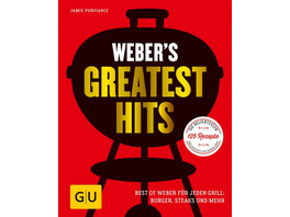 Weber Greatest Hits